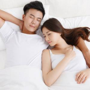 女人用脑多 睡眠时间比男人长