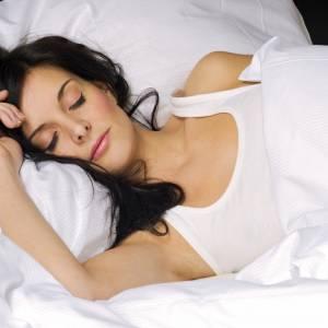 女人睡得越多越聪明?