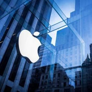 iPhone7销量不如预期?苹果第一财季营收再创纪录!