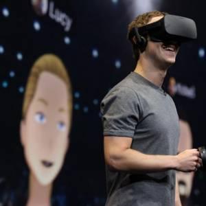 Oculus 侵权案败诉!脸书需赔偿5亿美元