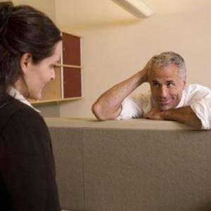 懂得专业调情在职场上会更成功?
