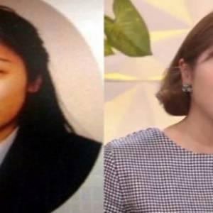 公开毕业照! 韩女星认整容:眼鼻都动过