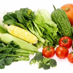 5种做法让蔬菜更美味