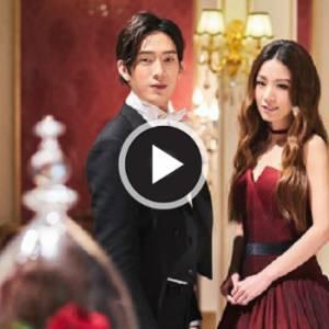 Hebe《美女与野兽》MV曝光!