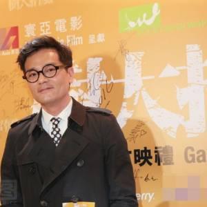 林家栋自曝离开TVB后曾被嘲不懂演戏 如今是金像奖影帝大热