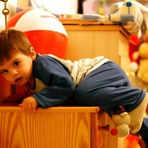 高达6成的意外发生在家中 保护宝宝你准备好了吗?