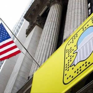 Snapchat上市首日股价狂飙  创办人成最年轻亿万富翁