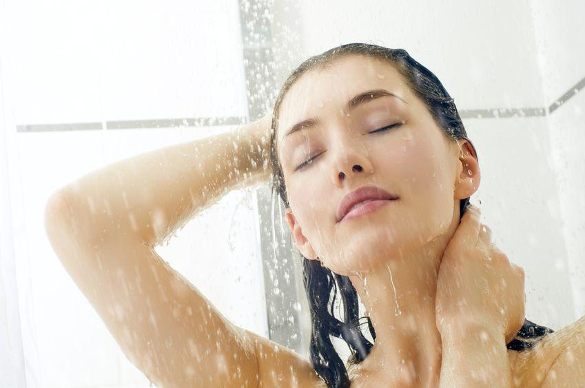 洗澡6大误区,小心洗出身体毛病