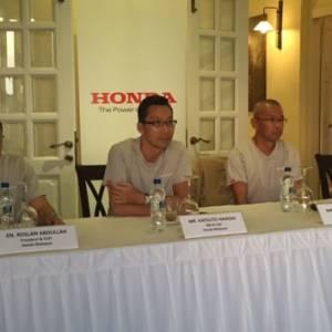 订Honda BR-V要等上两个月才能取车  大马本田向顾客致歉