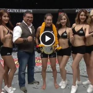 李胜珠势不可挡 横扫对手卫冕冠军