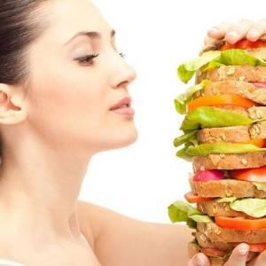 如何变成一个怎麽吃都吃不胖的人?
