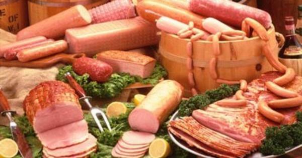哮喘病患请注意!少吃香肠、火腿等加工肉!