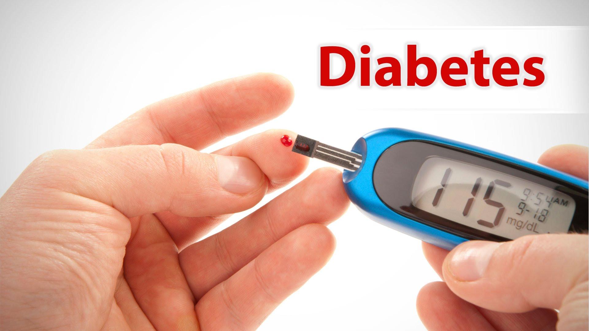 糖尿病是因为吃糖过多?
