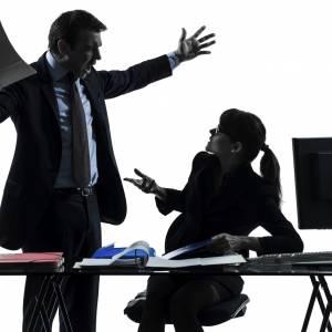 保持良好关系 与上司相处的7大原则