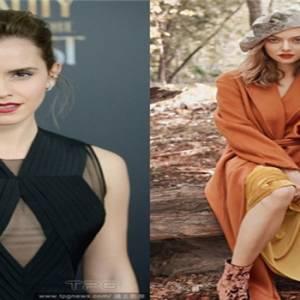 """好莱坞再爆""""裸照门""""事件! Emma Watson是第一波受害者"""