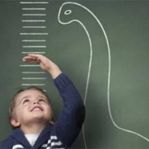 掌握5密码4条件 孩子长高高