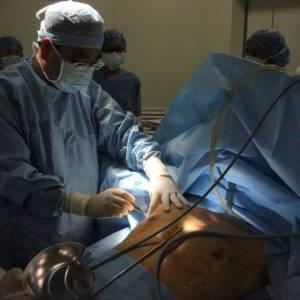 手术治疗多汗症,过程只需15分钟!