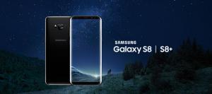 三星发布Galaxy S8  荧幕阔了,Home键不见了,手机秒变电脑!