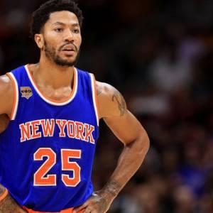 《NBA》膝盖第4次重伤 这朵玫瑰凋零了