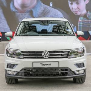 Volkswagen全新Tiguan来到大马了  早鸟可获7千令吉折扣