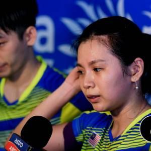 《大马站》又病又伤首圈出局  吴柳萤向球迷与陈炳顺道歉