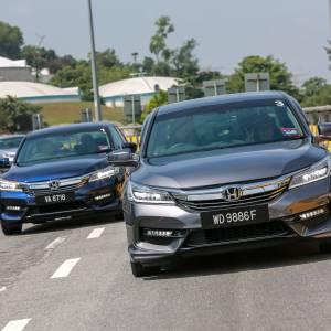小改款Honda Accord有什么过人之处?