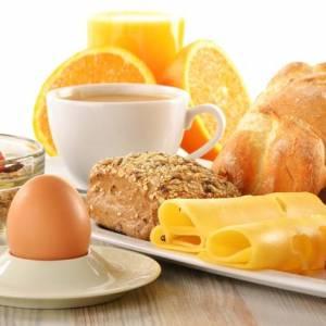 要吃得健康又富营养?5大条件让你的早餐满分!