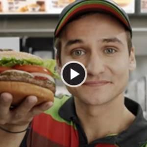 """新广告""""创意""""惹祸  谷歌封杀Burger King广告!"""