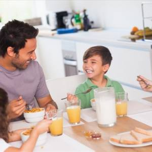 所需营养不尽相同  不同阶段的早餐需求