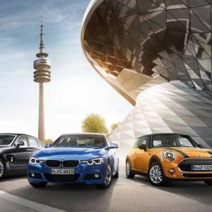 今年比去年好  大马BMW首季表现亮丽