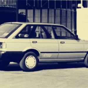 我的初恋之车是这辆,你呢?
