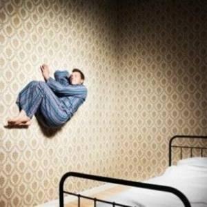 做梦有助加强脑功力!无梦睡眠是大脑受损的征兆?!