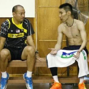 叶橙旺:李宗伟要圆世界冠军梦,就需要做这两件事
