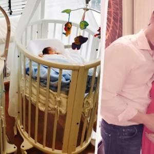 42岁杨采妮诞下双胞胎  发微博向粉丝报喜