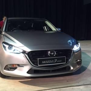 Mazda4月28起一连3天  诱人促销活动催谷销售量