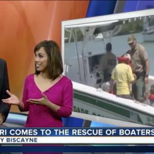 【真人真事】Siri不仅有问必答  沉船时刻还救了他们一命!