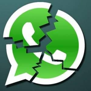 WhatsApp全球大当机!用户投诉不断
