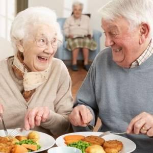 吃不对会危及健康  老人家要根据3要诀吃早餐