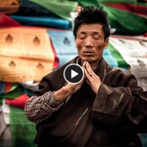 西藏,信仰之地