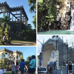 【游走菲律宾】以不超过RM2100的旅费,独自遨游巴科洛!