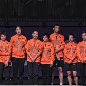 中国羽队创13年新低  世界羽坛群雄割据