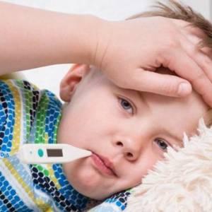 孩子发烧可自行服药或任由自然好吗? 什么情形下需要看医生?