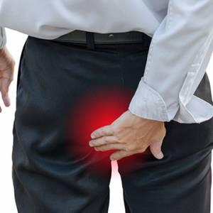 痔疮发作疼痛难安! 以下5种情况最易长痔疮