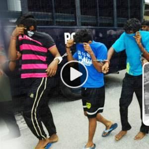 没有律师愿意为他们打官司! 涉打死印裔少年4嫌犯不认罪