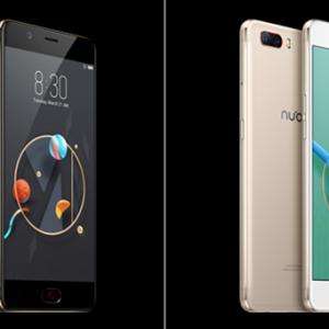 nubia推出3款新手机,售价从RM599起!