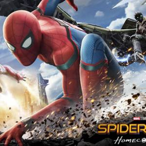 【成绩揭晓】正义蜘蛛侠如何击败大反派?送你到戏院去找答案!