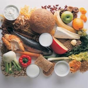 减肥餐营养要均衡,但何谓均衡?