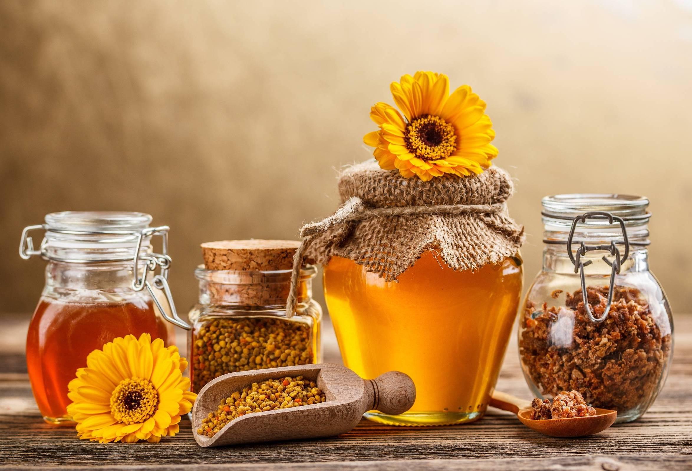 幼童食用蜂蜜需斟酌体质