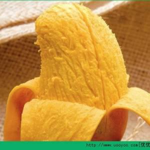 吃芒果不注重细节,有毒!