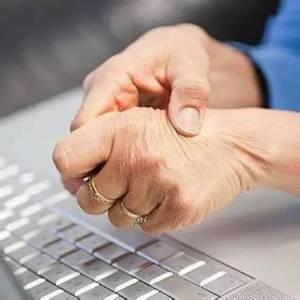 在第2掌骨按按压压,可纾缓各种痹症疼痛